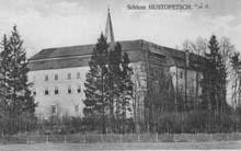 Hustopeče - škola